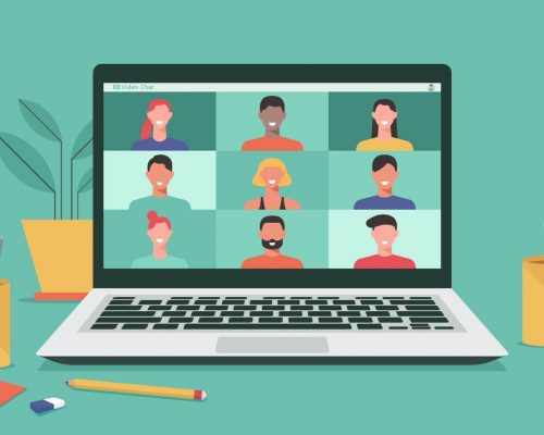 How to set up a peer support group