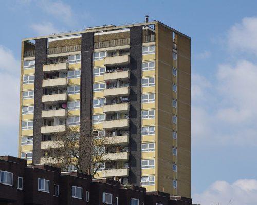Mental Health & Housing: Trauma informed training programme pilot